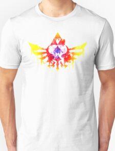 Skyward Rainbow v3 T-Shirt