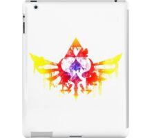 Skyward Rainbow v3 iPad Case/Skin