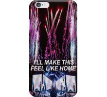 HOME - Phone case iPhone Case/Skin