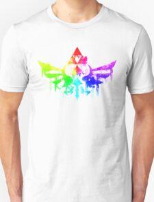 Skyward Rainbow v5 T-Shirt
