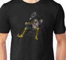Aquaman DC Comics Unisex T-Shirt