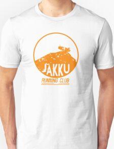 jakku running club T-Shirt