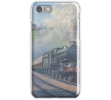 Whiteball Tunnel iPhone Case/Skin