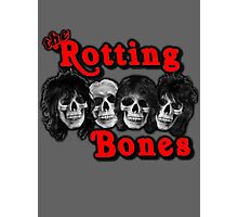 the Rotting Bones Photographic Print