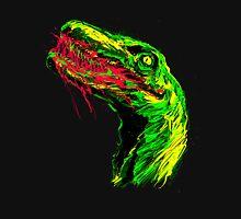 Hungry Deinonychus Unisex T-Shirt