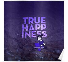True Happiness Poster