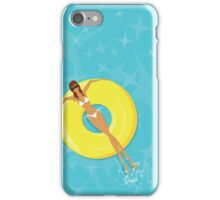 Summer Fun phone Case iPhone Case/Skin