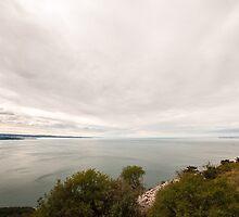 Barcolana regatta of Trieste by zakaz86