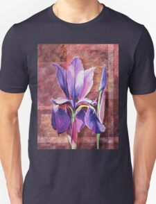 Decorative Iris T-Shirt