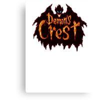 Firebrand's Quest Canvas Print
