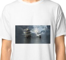 All At Sea Classic T-Shirt