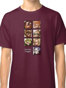 Heroes in Time Classic T-Shirt