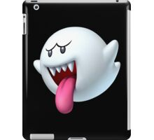 King Boo ghost villain iPad Case/Skin