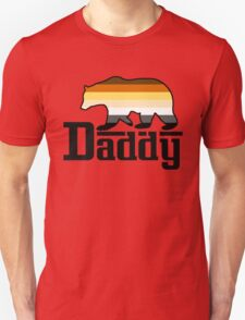 BIG D daddy bear T-Shirt