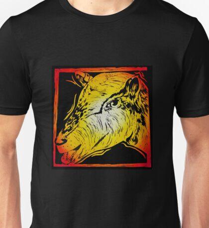 Seductive Goat - Sunset Edition Unisex T-Shirt