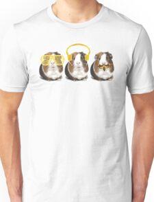 Guineapigs Unisex T-Shirt