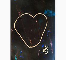 Heart Valentine. Be Mine. Literally. Unisex T-Shirt