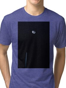 Can You Hear Me, Major Tom? Tri-blend T-Shirt