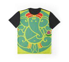 GANESHA-2 Graphic T-Shirt