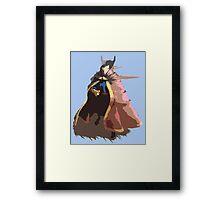 Doctor Stephen Vincent Strange Framed Print