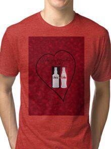 Jack and Coke Tri-blend T-Shirt