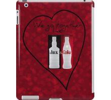 Jack and Coke iPad Case/Skin