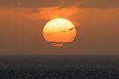 Key West Sun by William C. Gladish