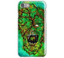 THE LAST INFECTION iPhone Case/Skin