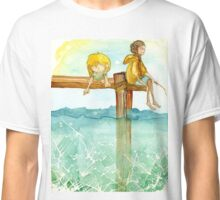 Sunny Day Out Classic T-Shirt