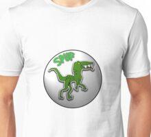 SPUF LOGO 2 Unisex T-Shirt