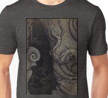 Rock Lizard Unisex T-Shirt