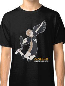Haikyuu!! Hinata Shouyou Classic T-Shirt