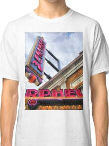 The Orpheum Classic T-Shirt