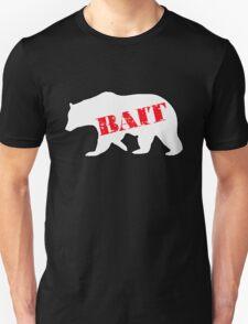 polar bear bait T-Shirt