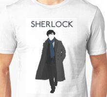 New Sherlock Holmes BBC 2016 Edition Unisex T-Shirt