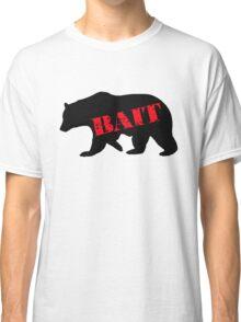 black bear bait Classic T-Shirt
