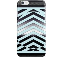 Abstract style kinetic style  iPhone Case/Skin