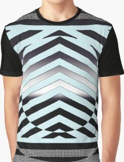 Abstract style kinetic style  Graphic T-Shirt