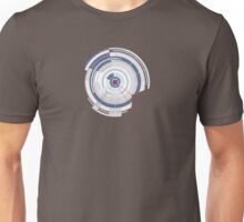 Internet Technology Background Unisex T-Shirt
