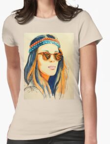 New women illustration 2016 Edition T-Shirt