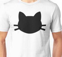 Black Cat Crosses Your Path Unisex T-Shirt