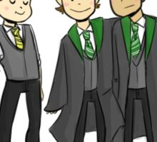 Harry Potter au Sticker