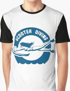 Sea bob Driver emblem  Graphic T-Shirt