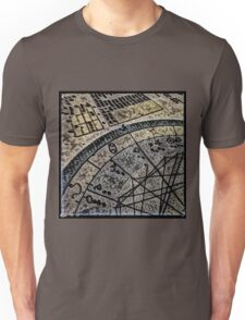 Horoscope Abstracted Unisex T-Shirt