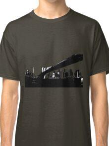 Under the Bridge Classic T-Shirt