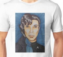 Sherlock vs Khan Unisex T-Shirt