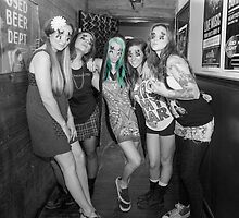 The Dead Deads by mtphotography
