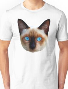 We are Siamese  Unisex T-Shirt