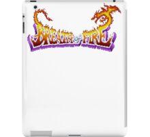 Dragon's Breath iPad Case/Skin