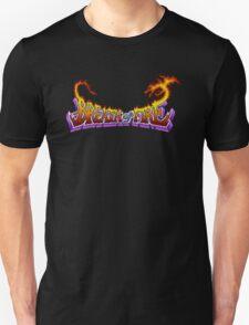 Dragon's Breath Unisex T-Shirt